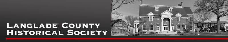 Langlade County Historical Society